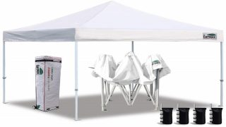 Best Canopy for Camping