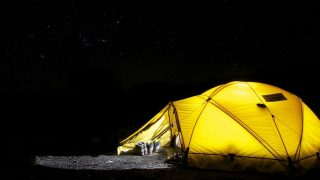 Best Camping Lights for Tents