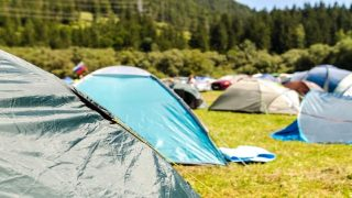 Best Camping Shelters for Rain